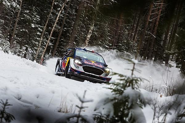 WRC News Sebastien Ogier ärgert sich über