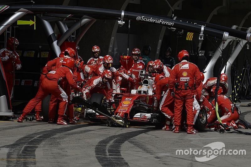 Pirelli: Formel-1-Rennen 2017 mit nur 1 Boxenstopp