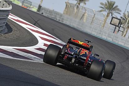 Ricciardo teme que haya autos más anchos en pistas estrechas