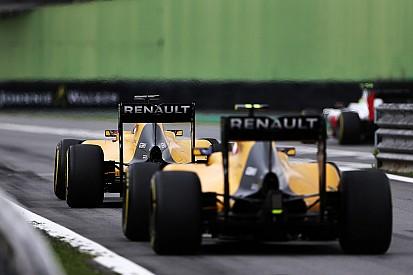 【F1】ルノー、元レッドブルのエンジニアを空力部門トップに起用