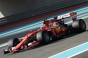 Формула 1 Новость В Pirelli отказались брать на себя вину за скучные гонки в 2017-м