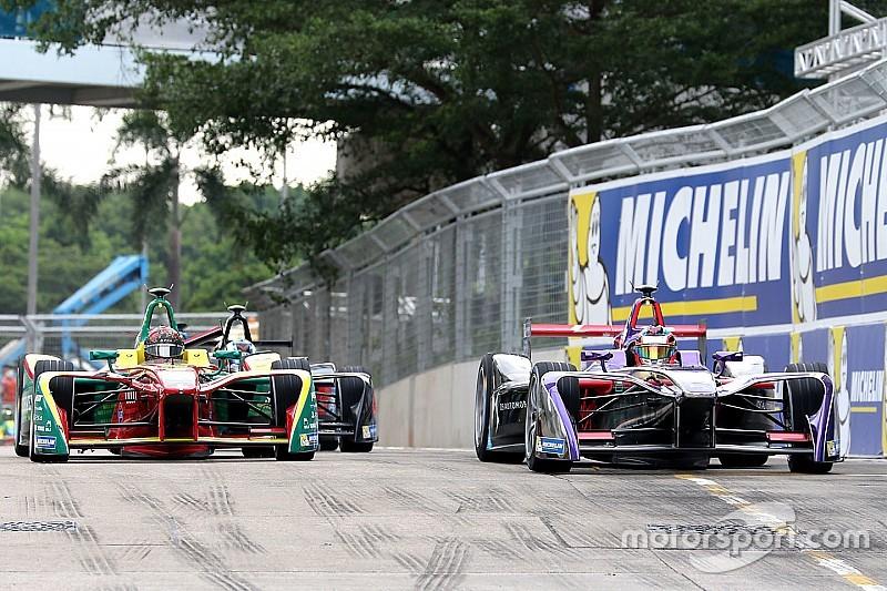 Fórmula E analisa entrada de novas montadoras para 2018