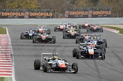 La tappa di Jerez sarà in concomitanza con la GP2 e la GP3