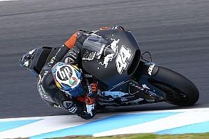 MotoGP Réactions KTM continue de rattraper son retard sur les leaders