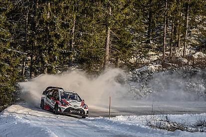 A WRC főnökei figyelmeztették a szervezőket, hó kellene a Svéd Ralira