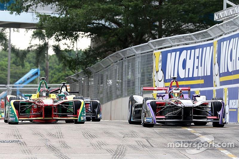 Nuevas marcas quieren llegar a la Fórmula E