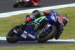 MotoGP Últimas notícias Viñales diz que precisa melhorar para alcançar Márquez