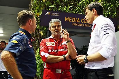 """【F1】リバティの方針に対策か? 新""""チーム協会""""設立の動き"""