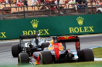 【F1】ルノー代表「今季のPUはメルセデスに匹敵する」と自信