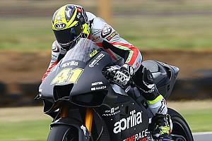 MotoGP Ultime notizie Aprilia prende una strada diversa: la nuova carena ha prese NACA!