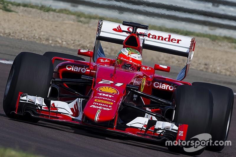 Enjeux 2017 : les F1 seront-elles plus spectaculaires?