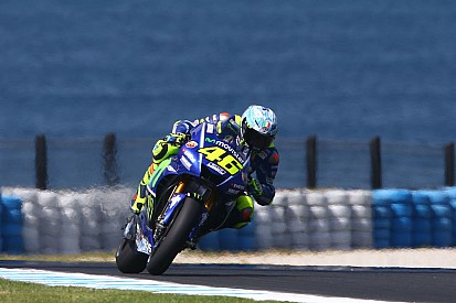 Fotogallery: la seconda giornata di test MotoGP a Phillip Island