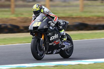 MotoGP: Aero-Revolution geht weiter – jetzt auch bei Aprilia & Suzuki