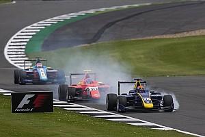 GP3 Actualités Pirelli - Plus de dégradation, moins d'usure en GP3