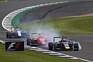 GP3 Pirelli - Plus de dégradation, moins d'usure en GP3
