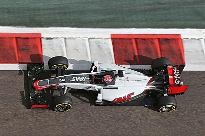 Haas gibt Termin für Vorstellung des neuen F1-Autos bekannt