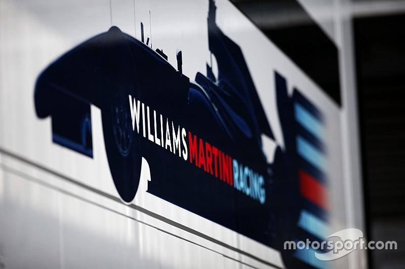 Un nouveau directeur aéro chez Williams