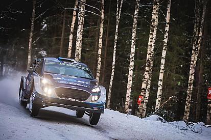 "FIA:要给超速的WRC""踩刹车"""