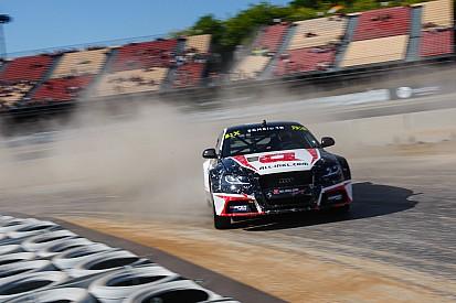 Tilke and Scheider design new rallycross layout in Mallorca