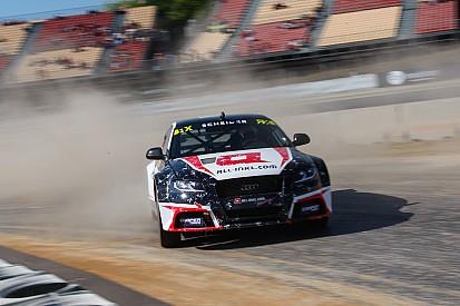Auf Mallorca: Timo Scheider lässt eigene Rallycross-Strecke bauen
