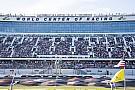 42 inscriptos para Daytona 500