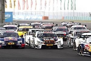 DTM 突发新闻 DTM 2017赛季:三大厂商确定车手阵容