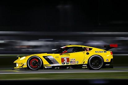 Corvette Racing enfocado en un 2017 para el éxito