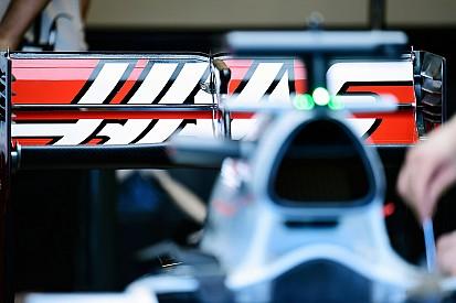 【F1】ハース、新車VF-17を2月26日に発表
