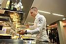 """Williams: """"Bottas egy fantasztikus tehetség, emiatt vitte el a Mercedes"""""""