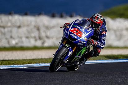 【MotoGP】豪テスト最終日:ビニャーレスが連日トップで総合首位
