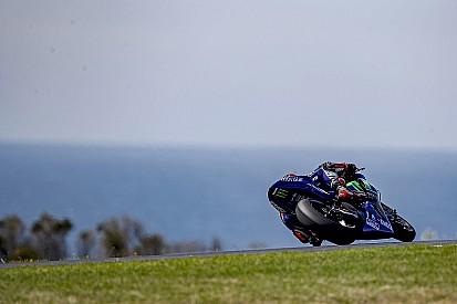 MotoGP-Test Australien: Das Ergebnis in Bildern