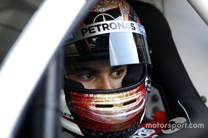 Wehrlein confirme qu'il manquera les premiers tests