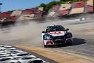 World Rallycross ヘルマン・ティルケ、ティモ・シャイダーとラリークロス用コースを設計