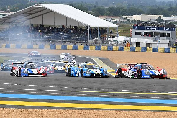 24 heures du Mans Actualités Deux courses pour le Road to Le Mans cette année