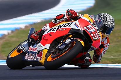 """Marquez: """"Le Yamaha? Sarà dura batterle in questa stagione"""""""