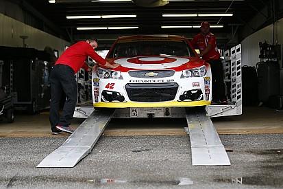 NASCAR ändert Vorgehen bei Vergabe von Strafen