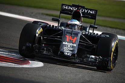 """Boullier - """"Alonso sait à quoi s'attendre"""""""