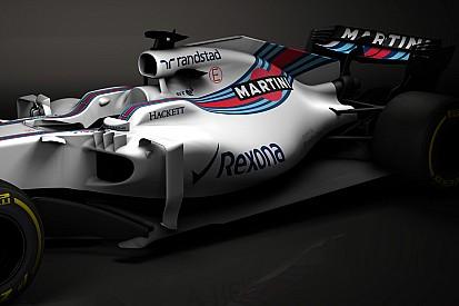F1-es evolúció: a Williams autói 1997-től