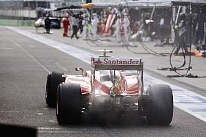 Ferrari, 2017 aracında sorun mu yaşıyor?