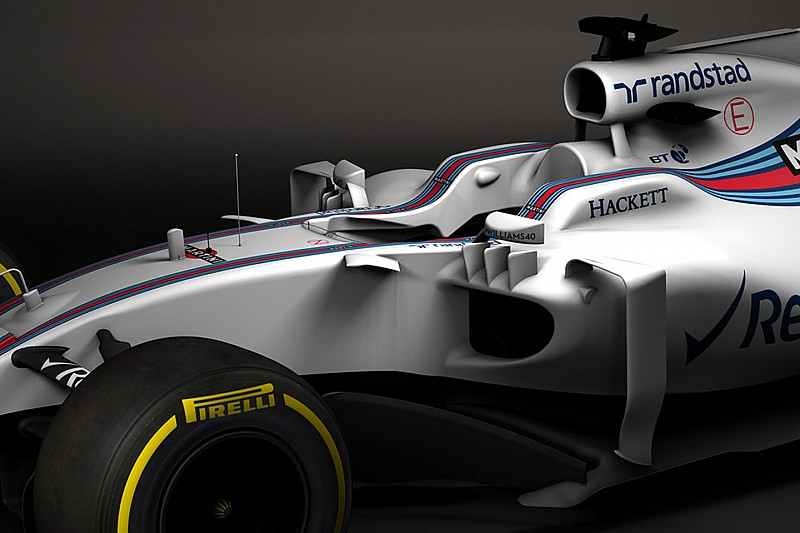 Analyse: Der Williams FW40 für die Formel-1-Saison 2017