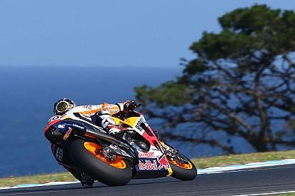 MotoGP: Marquez szerint megtörtént az áttörés a Hondánál!