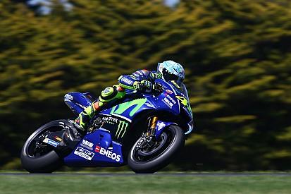 MotoGP: Rossi nagyon csalódott a második téli teszt után!