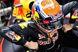Formule 1 Actualités Coulthard - Verstappen a