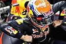 Coulthard - Verstappen a