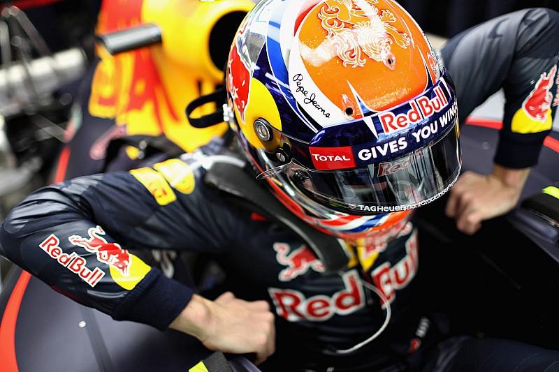 """Coulthard - Verstappen a """"quelque chose de surhumain"""""""