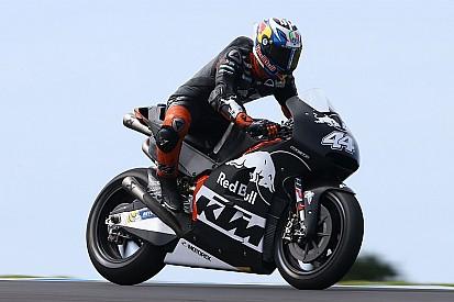 """Pol Espargaro: """"Il passo gara della mia KTM è vicino a quello dei migliori!"""""""