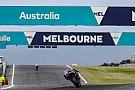 MotoGP Galería: Viñales confirmó su candidatura en los test de Australia