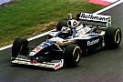 GALERÍA: Los coches Fórmula 1 de Williams en los últimos 20 años