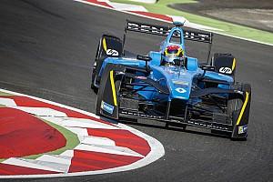 Formula E Breaking news Buemi: Saya selalu kompetitif di Buenos Aires