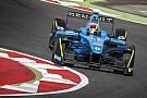 Formula E Buemi: Saya selalu kompetitif di Buenos Aires